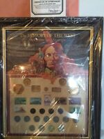 Collectors authentic coins & stamps of the west