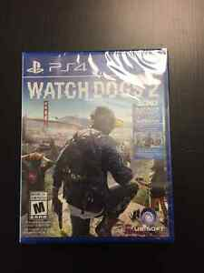 NEW WATCH DOGS 2