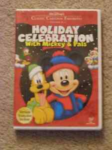 7 Mickey Mouse Clubhouse + 1 Jake & the Neverland Pirates dvds Peterborough Peterborough Area image 4