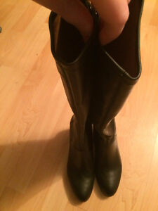 New Boots Never Worn