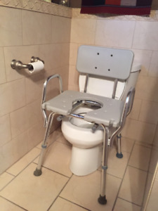 Fine Toilets Seat Local Health Special Needs Items In Alberta Bralicious Painted Fabric Chair Ideas Braliciousco