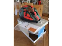 Childs cycling helmet - brand new