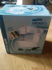 Sewing machine kit