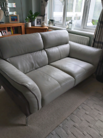 Dfs Valdez 3 seater and 2 seater sofas
