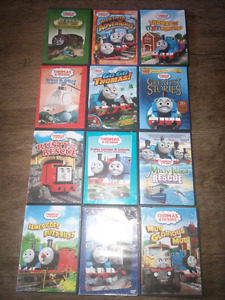 Thomas and Friends Movies