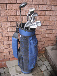 Ladies Golf Clubs Set