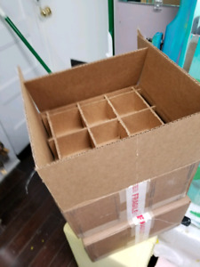 2 Moving Boxes free