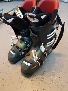 Salomon Ski + Lange boots Gatineau Ottawa / Gatineau Area image 4