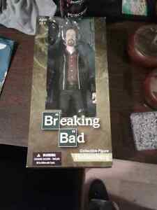 "Breaking bad""heisenburg"" figurine  Regina Regina Area image 1"