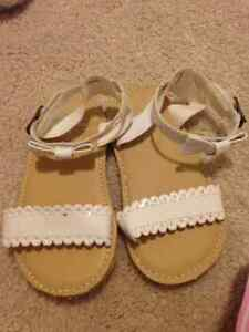 Beautiful baby girl shoes for crazy prices!! Oakville / Halton Region Toronto (GTA) image 4