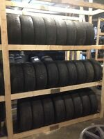 1000s of Quality Used All season tires  In Stock (519-578-6132)