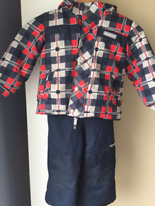 Oshkosh Snow Suit Size 3T for Toddlers