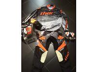 Thor MX suit