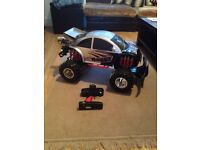 Remote control Beetle Buggy