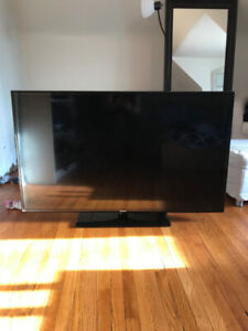 Samsung TV  55 Inch Led 1080P Smart Hdtv *Read description*