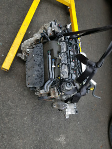 DODGE DART GT Engine and Tranny for cheap