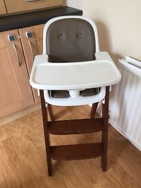 Oxo Sprout Tot Chair