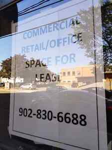 Commercial Space For Rent - Downtown Dartmouth