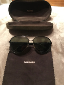 951bba93542b Tom Ford Sunglasses - Silvano TF112 59mm