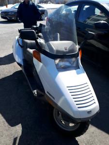 Honda Helix 250cc