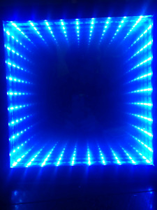 Infinity Mirror (WiFi enabled)