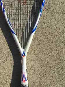 TWO Karakal Squash Rackets- XL-TEC 150 Windsor Region Ontario image 3