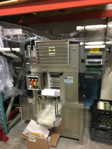 Dominioni A160R combination Pasta Machine, Ravioli, Sheeter, mix