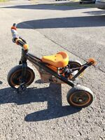 Tricycle Maters