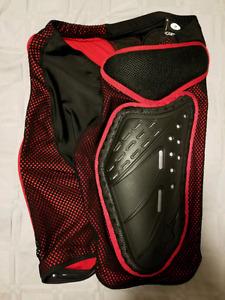 Alpinestars bionic freeride shorts (size medium)