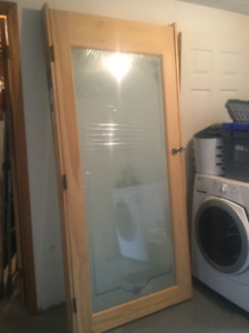 Pantry Door/// Priced to sell!! Reg. 500$+