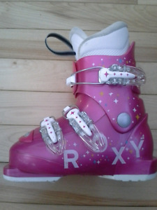Ski boots Roxi size 18,5 or size 12 or 12,5