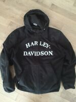 Harley Davidson waterproof jacket XL