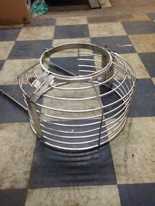 Safety Guards for Hobart Dough Mixer - for 30qt 40qt 60qt Kitchener / Waterloo Kitchener Area image 2