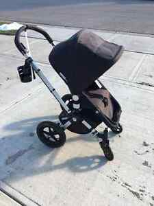 Bugaboo Frog with accessories
