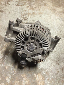 ORIGINAL FORD ALTERNATOR / ALTERNATEUR  9E5T-10300-BA