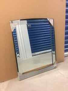 Rectangle Mirror with Mirror Frame (Never Used)