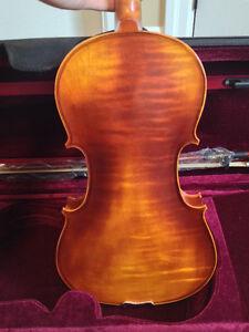 Violin  4/4 (Brand New) Kitchener / Waterloo Kitchener Area image 8