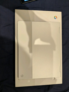 Pixelbook2 new., use for a month...