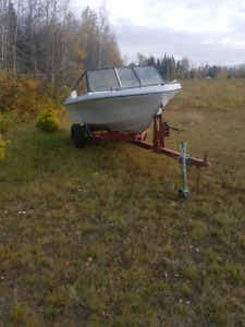 Project boat