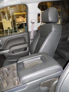 2016 Chevrolet Silverado 2500 LT Pickup Truck