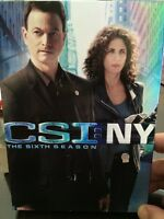 CSI New York S6