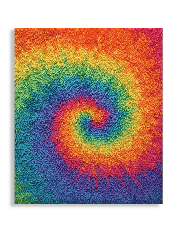 How to Get Dye Out of Carpet