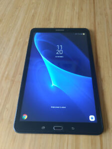Samsung Galaxy Tab A 10.1 inch Tablet - Model number SM-T580