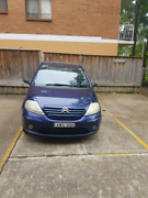 Citroen C3 2005 Wentworthville Parramatta Area Preview