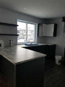 moderne new house available june 1 to rent