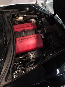 505 HP corvette Z06