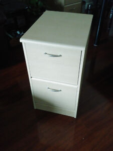 2-Drawer Cabinet for Sale
