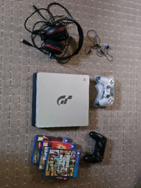 Limited Edition Gran Turismo Sony PS4 500gb