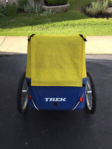 Bike Carrier Trek CC Ryder