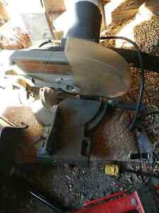Craftsman chop saw